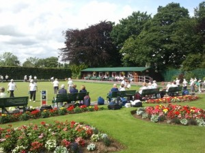 Wigton Park Bowling Club