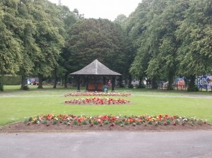 Wigton Park