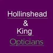 Hollinshead & King Opticians