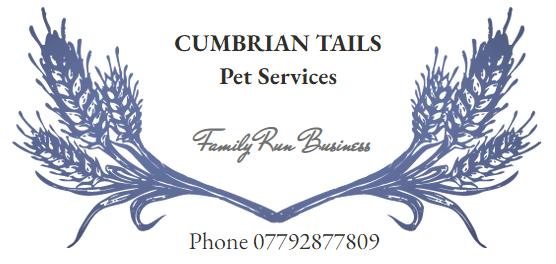 Cumbria Tails Pet Services