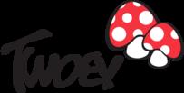 Twoey Logo