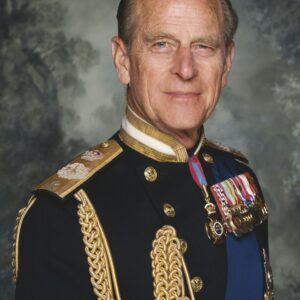 Image of Prince Philip